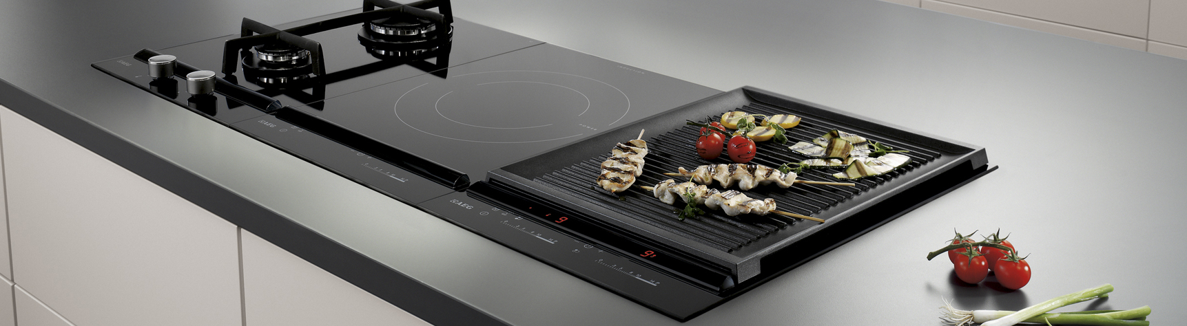 regard détaillé aa599 35da3 Ma sélection pour la table de cuisson - Cuisine ...
