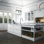 Architecture Classique chic - Cuisine ArchitectureCuisine Architecture