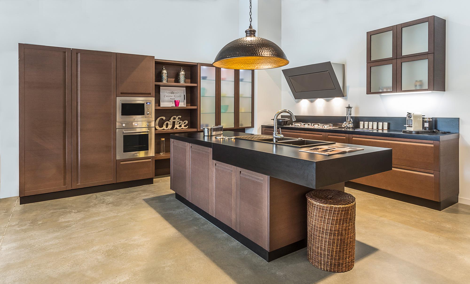 Cuisine architecture bergerac cuisiniste sur mesure personnalisé creysse dordogne